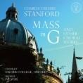 Stanford: Mass in G