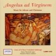 Angelus ad Virginem